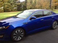 Picture of 2012 Kia Optima SX, exterior, gallery_worthy