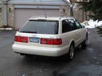 1998 Audi A6 Avant Picture Gallery