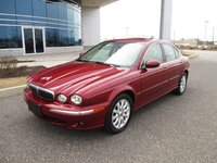 Picture of 2003 Jaguar X-TYPE 2.5, exterior, gallery_worthy