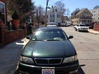 Picture of 1998 Infiniti I30 4 Dr STD Sedan, exterior