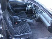 Picture of 2001 Honda Prelude 2 Dr STD Coupe, interior