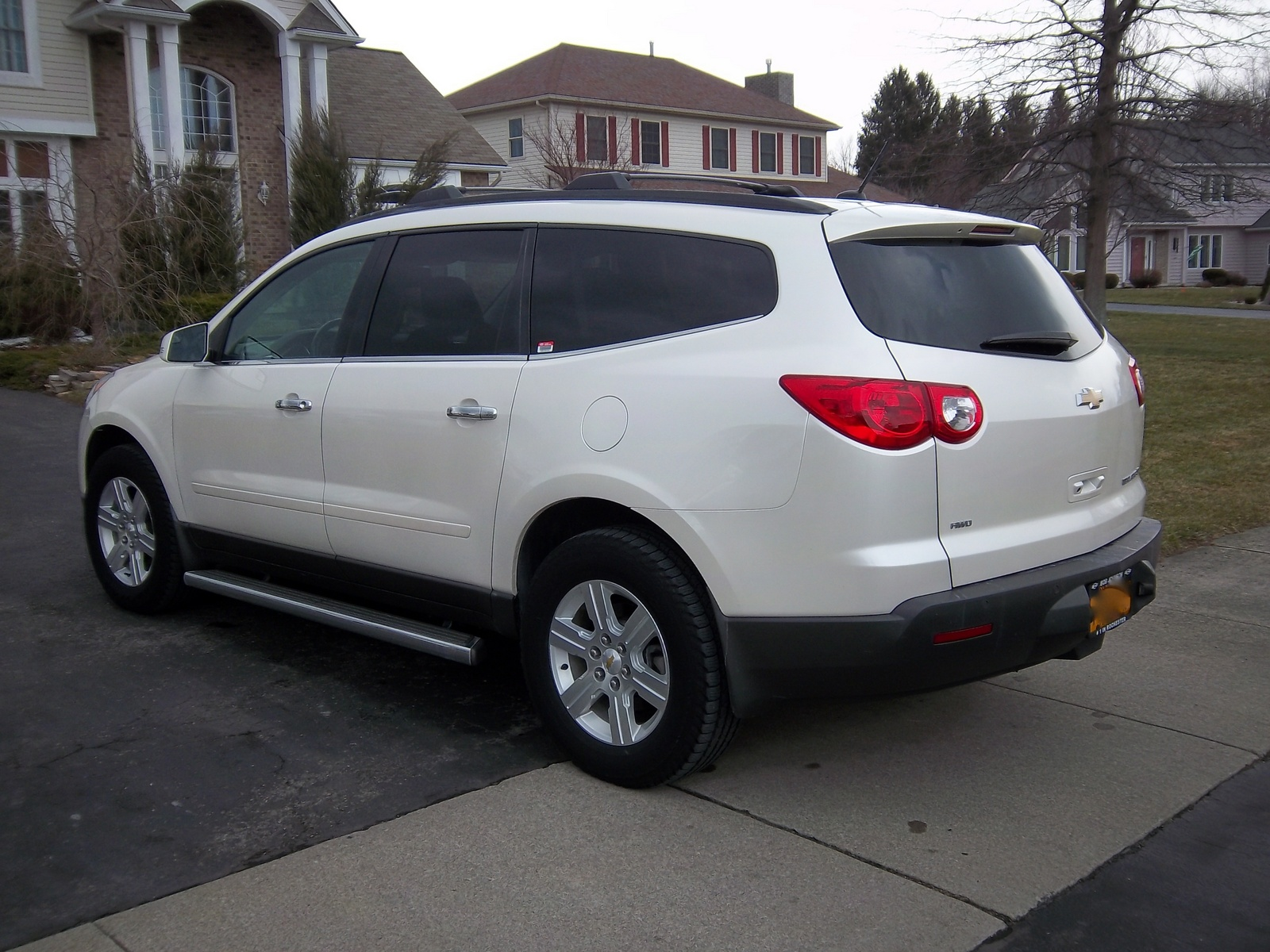 2011 Chevy Traverse Towing Html Autos Post
