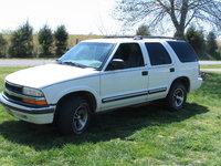 Picture of 2000 Chevrolet Blazer 4 Door LS, exterior