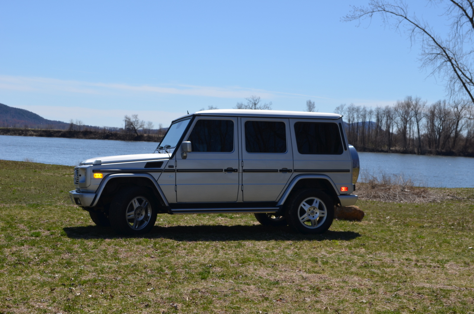 2002 mercedes benz g class pictures cargurus for 2002 mercedes benz suv