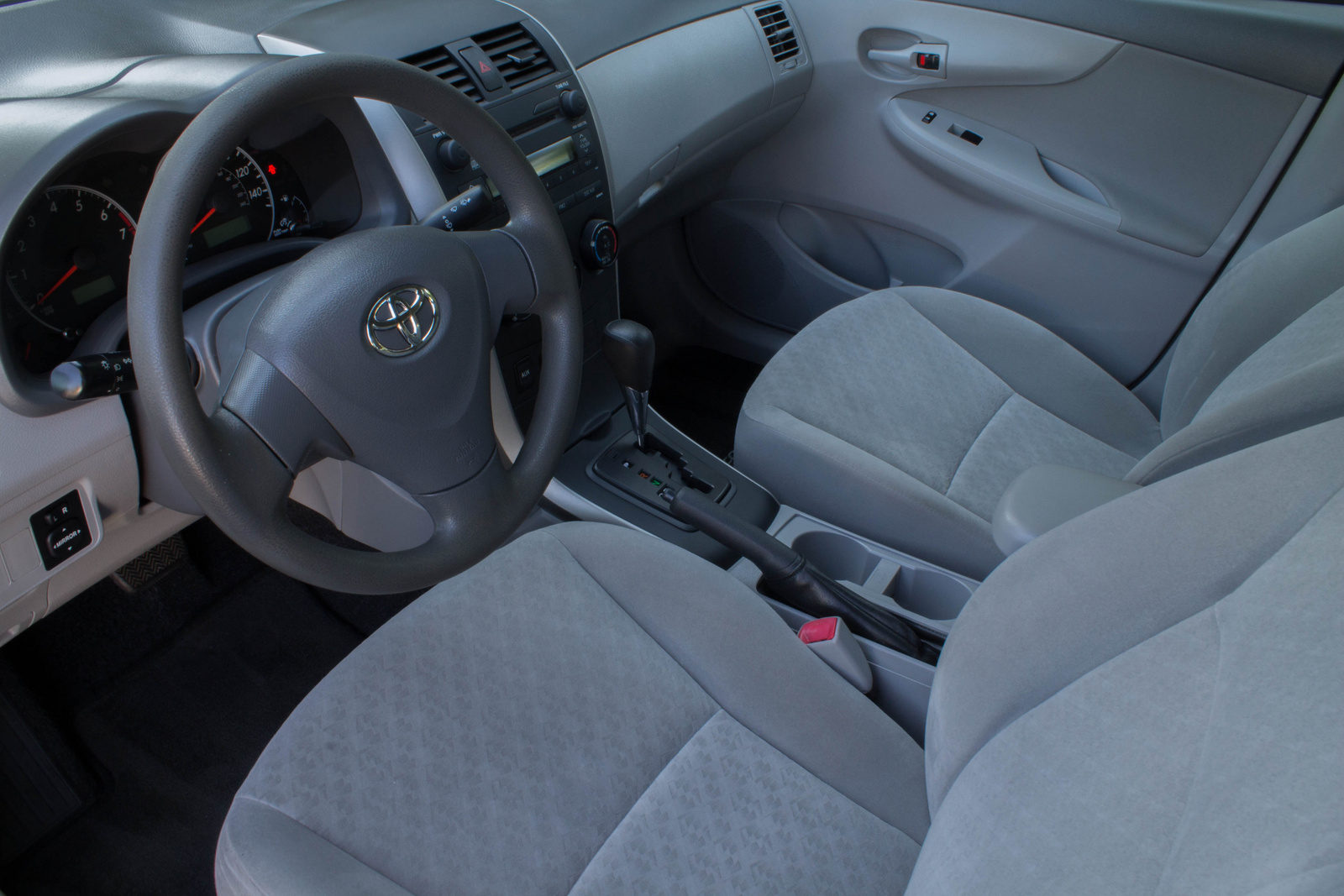 2009 Toyota Corolla Interior 2017 2018 Best Cars Reviews