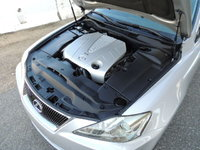 Picture of 2007 Lexus IS 350 RWD, engine, gallery_worthy