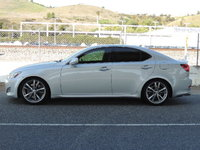 Picture of 2007 Lexus IS 350 350 RWD, exterior, gallery_worthy