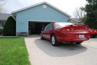 Picture of 2004 Dodge Intrepid SXT, exterior