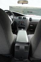 Picture of 2004 Dodge Intrepid SXT, interior