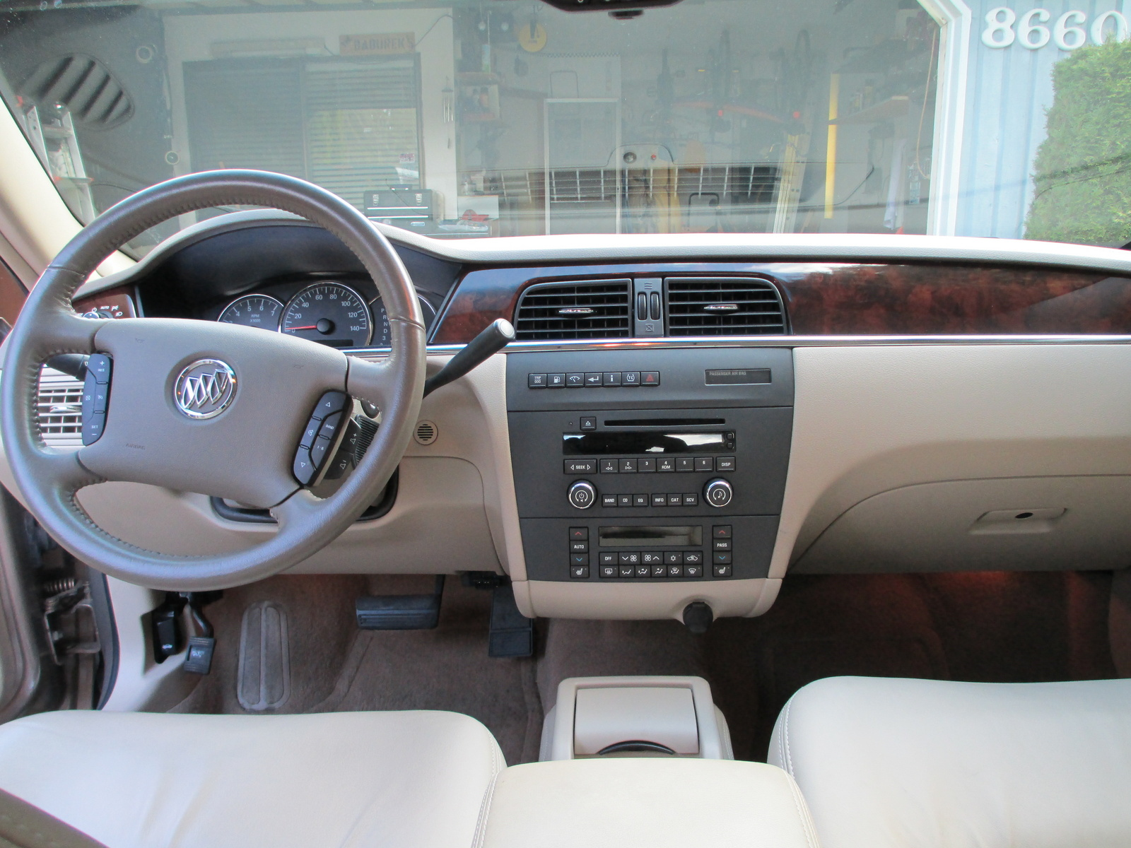 Buick Lacrosse Cxl Pic on 2007 Buick Lacrosse Cxl Reviews