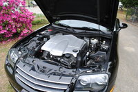 Picture of 2004 Chrysler Crossfire Base, engine