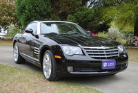 Picture of 2004 Chrysler Crossfire Base, exterior