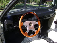 Picture of 1980 Toyota Corolla SR5, interior