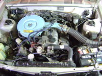 Picture of 1980 Toyota Corolla SR5, engine