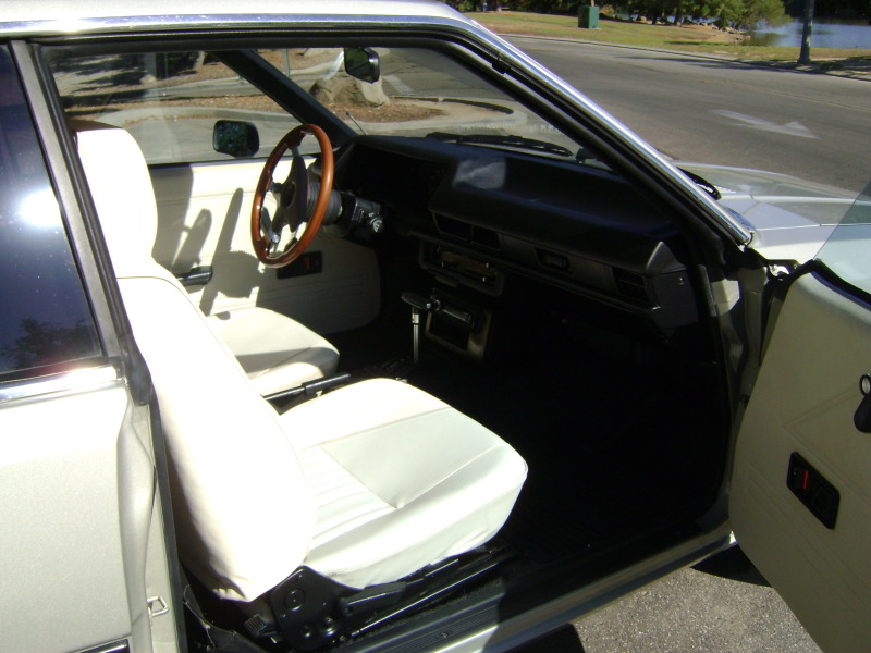 Picture of 1980 Toyota Corolla SR5, interior