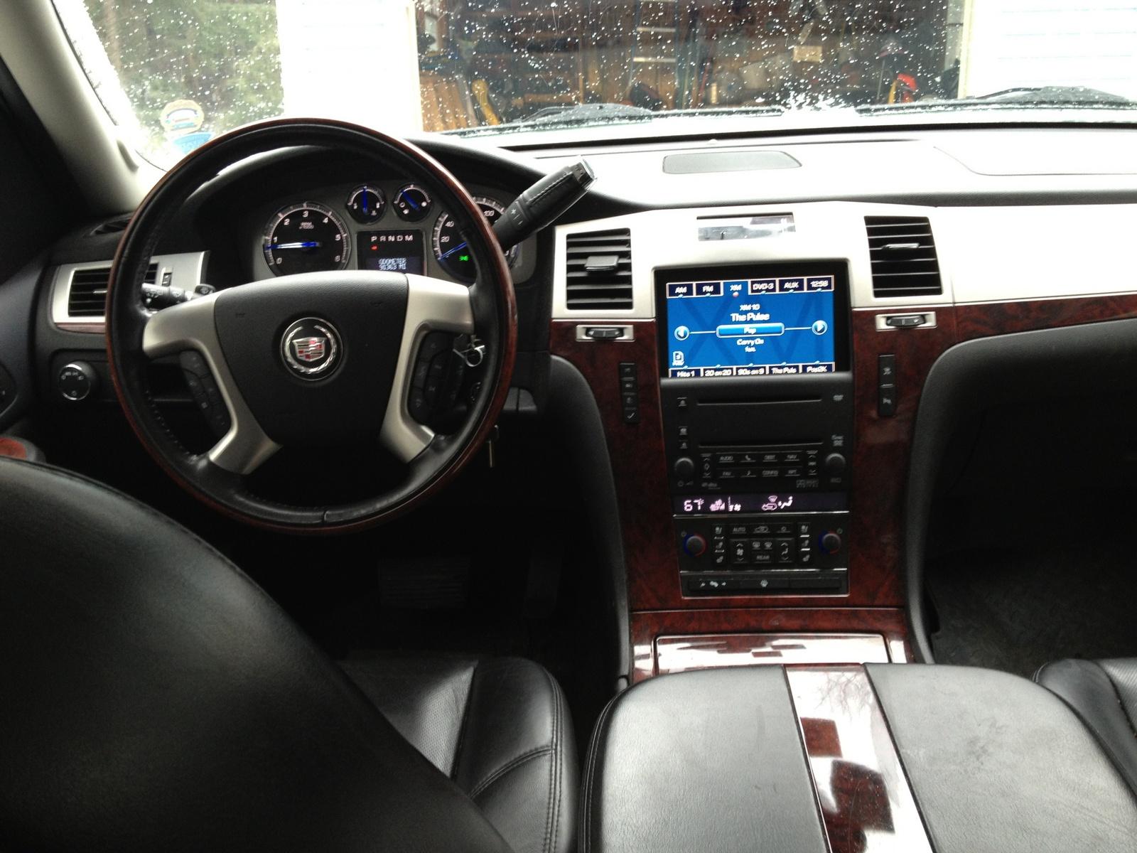 Cargurus Cadillac Escalade 2009 2012 Autos Post