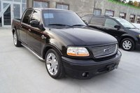 Picture of 2002 Ford F-150 Harley-Davidson Supercharged Crew Cab SB, exterior, gallery_worthy