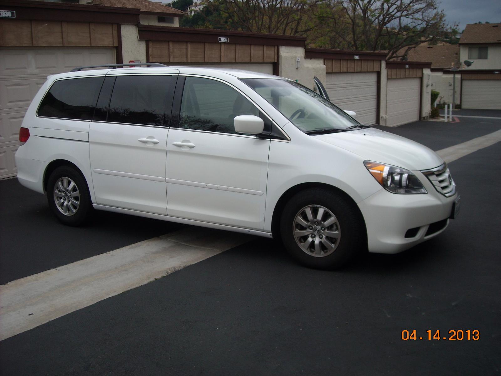 2009 Honda Odyssey - Pictures - CarGurus