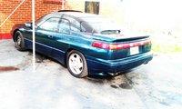1992 Subaru SVX 2 Dr LS AWD Coupe, 1992 Subaru SVX lsl, exterior