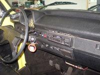 Picture of 1977 Volkswagen Beetle, interior