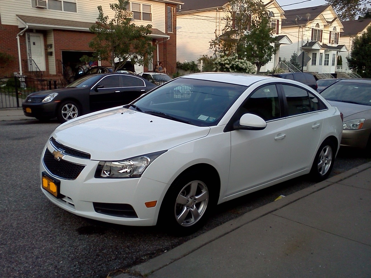 Cruze 2013 chevy cruze ltz for sale : Chevrolet Cruze Questions - Does anyone know how to use the Manual ...