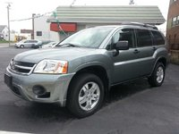 Picture of 2007 Mitsubishi Endeavor LS, exterior