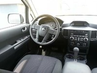 Picture of 2007 Mitsubishi Endeavor LS, interior