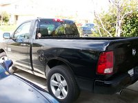 Picture of 2010 Dodge Ram Pickup 1500 ST SWB
