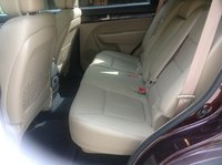 Picture of 2011 Kia Sorento EX V6, interior