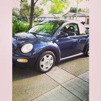 Picture of 2001 Volkswagen Beetle GLS 2.0, exterior, gallery_worthy