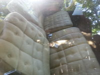 Picture of 1977 Buick Electra, interior