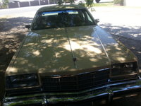Picture of 1977 Buick Electra, exterior