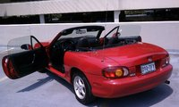 Picture of 1999 Mazda MX-5 Miata Base, exterior, interior