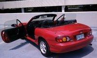 Picture of 1999 Mazda MX-5 Miata Base, exterior, interior