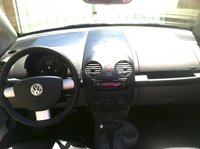 Picture of 2004 Volkswagen Beetle GLS 2.0L Convertible, interior
