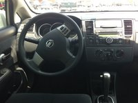 Picture of 2011 Nissan Versa 1.8 S, interior