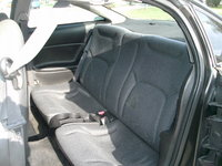 Picture of 2001 Saturn S-Series 3 Dr SC1 Coupe, interior