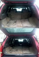 Picture of 2000 Chevrolet Blazer 4 Door LS 4WD, interior