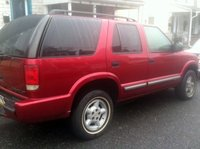 Picture of 2000 Chevrolet Blazer 4 Dr LS 4WD SUV, exterior