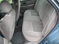Picture of 2005 Ford Taurus SE, interior