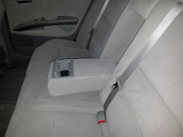 Charming Picture Of 2004 Nissan Maxima SE, Interior, Gallery_worthy