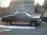 Picture of 1998 Ford F-150 XL Extended Cab SB, exterior, gallery_worthy