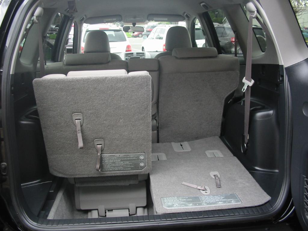 2010 toyota rav4 interior pictures cargurus for 2011 toyota rav4 interior