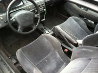 Picture of 1995 Honda Civic Coupe EX, interior, gallery_worthy