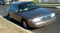 Picture of 2003 Mercury Grand Marquis LS Premium, exterior
