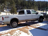 Picture of 2007 Ford F-250 Super Duty Lariat Crew Cab LB 4WD, exterior