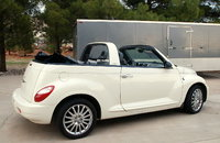 Picture of 2006 Chrysler PT Cruiser GT Convertible, exterior