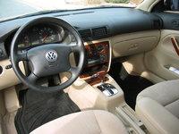 Picture of 1999 Volkswagen Passat 4 Dr GLS V6 Sedan, interior