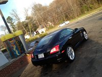 2004 Chrysler Crossfire Limited, My moment 2 shine, exterior