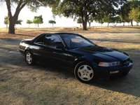 Picture of 1995 Acura Legend LS Coupe, exterior, gallery_worthy